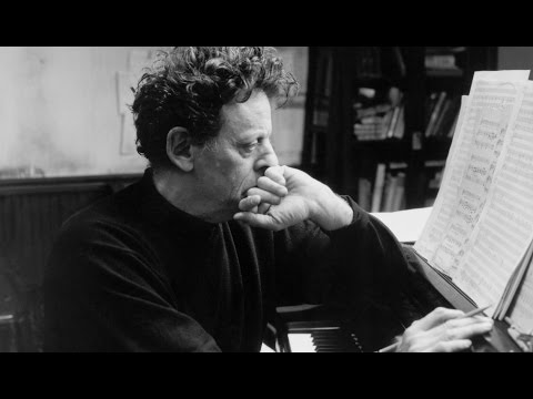 Watch: Philip Glass reflects on his early life as a struggling musician