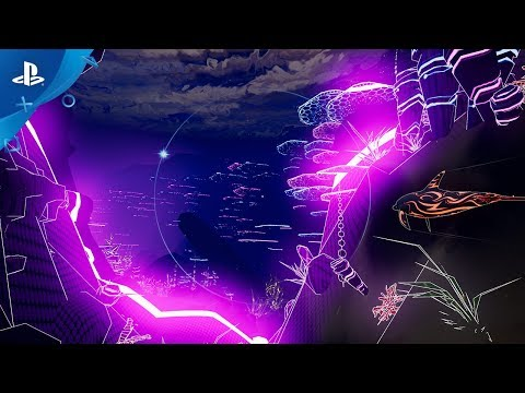 Jupiter & Mars - Launch Trailer   PS VR thumbnail