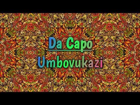 Da Capo - Umbovukazi [Rise Music]