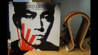 Ryuichi Sakamoto - Neo Geo - Risky (Vinyl)
