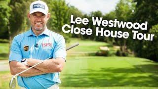 Lee Westwoods Tour Of Close House   British Masters Venue 2020
