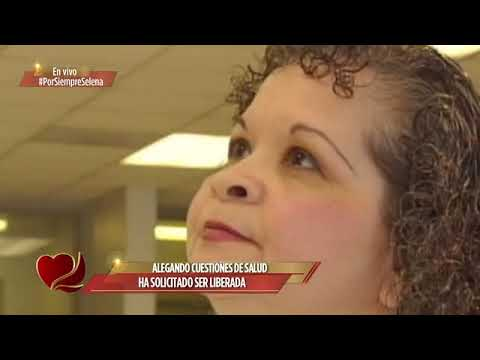 Yolanda Saldivar la asesina de Selena Quintanilla
