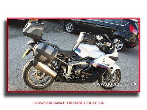 BMW K1300 S M-sport