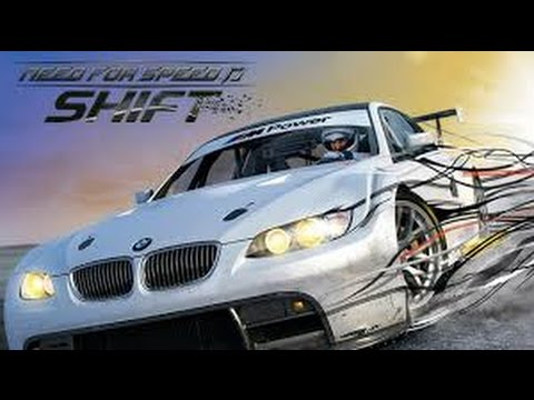 Need For Speed Shift Episode 3 ( Psp )