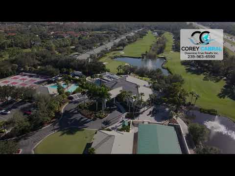 Cypress Woods Golf & Country Club Naples FL Real Estate Community Homes & Condos