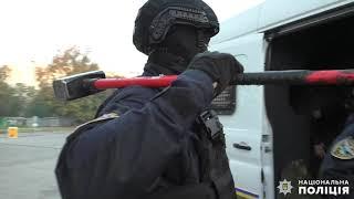 Николаевские полицейские в Запорожье задержали «телефонных» мошенников