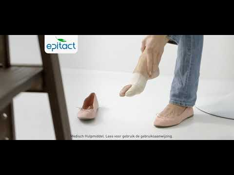 สิ่งที่สามารถรักษาเจริญเติบโตบนนิ้วเท้าของเขา