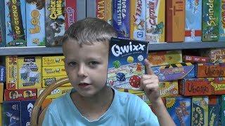 Qwixx (NSV) - ab 8 Jahre - Topspiel Roll & Write