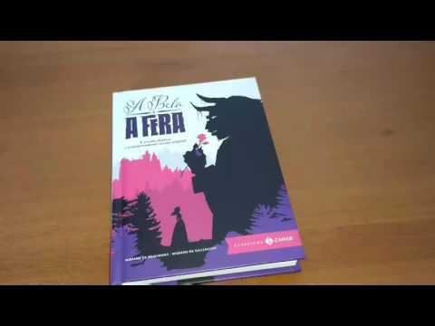 Review - Livro A Bela e a Fera