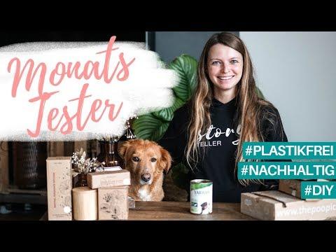 Bio-Kerzen & veganes Hundefutter | 5 Dinge, die ich getestet habe | Lilies Diary