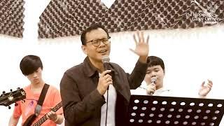 Calvin Lim  & Sunbeams Full Worship (19th Jul 2020)