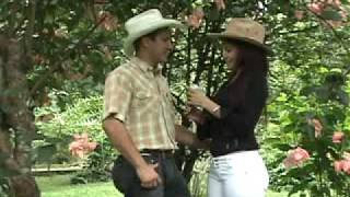 Video Amor Peregrino de Leonela Escalona