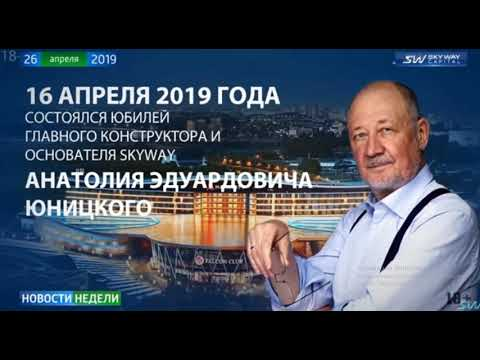 #SKYWAYCAPITAL #sergeiiwanov SKY WAY CAPITAL / Токены SkyWay /  Новости !