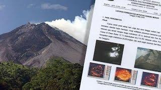 Gunung Merapi Berstatus Waspada, Kepala BPPTKG Berikan 5 Imbauan
