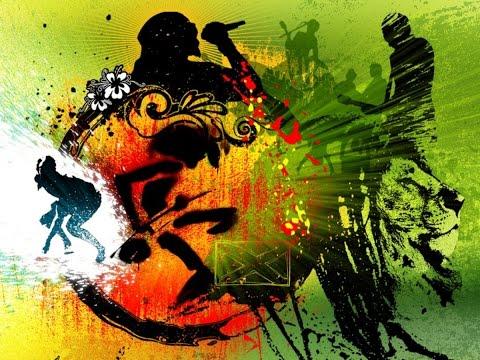 2014 Regger Lovers Rock Mix Vol 4 – DJ ShaRoc