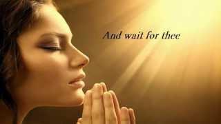 554  Sweet Hour Of Prayer  (Melody St Claire Randazzo/ Greg Howlett)