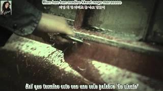 Zia Ft. Ha Dong Gyun - The Way I Am - Sub. Español - (Rom-Han)