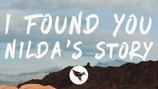 Benny Blanco, Calvin Harris & Miguel   I Found You  Nilda's Story (Lyrics)