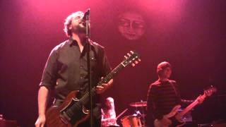 DRIVE BY TRUCKERS-LOOKOUT MOUNTAIN