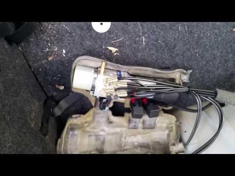 Wie das Benzin mit dem Öl für minska zu trennen
