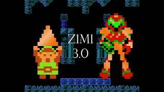 videó Zelda 1 / Metroid 1 Combo Randomizer