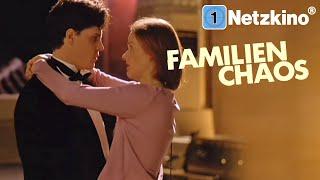 Familienchaos (LIEBESKOMÖDIE ganzer Film Deutsch, Comedy Liebesfilme in voller Länge anschauen)