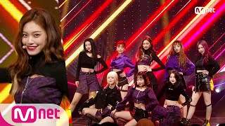 [Weki Meki - Crush] KPOP TV Show | M COUNTDOWN 181101 EP.594