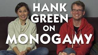 <b>Hank Green</b> On Monogamy