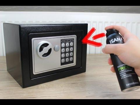 Kühlschrank Zahlenschloss : Zahlenschloss kaufen test produkt vergleich video ratgeber