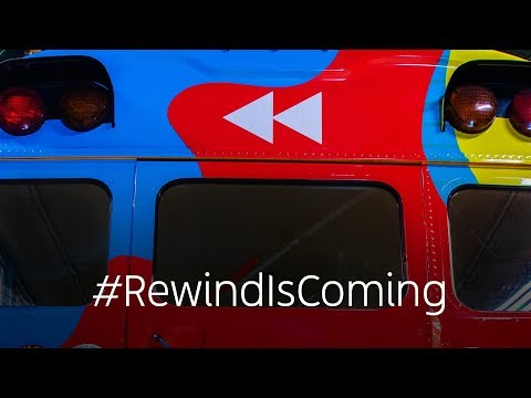 Get Ready for YouTube Rewind 2018   #RewindIsComing