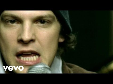 Gavin Degraw - I Don't Want To Be video