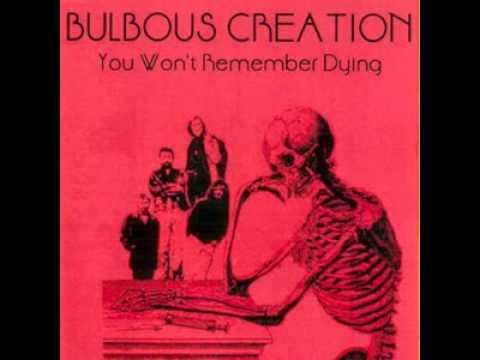 Bulbous Creation - Satan - 1970 online metal music video by BULBOUS CREATION