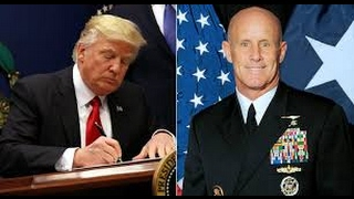 YOU WILL NOT BELIEVE who President Donald Trump wanted as General Flynn