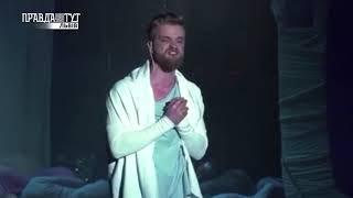 Хіти Бродвею – у Львові!