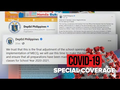 [News5]  ONE NEWS NOW | August 14, 2020 | 2:30 PM