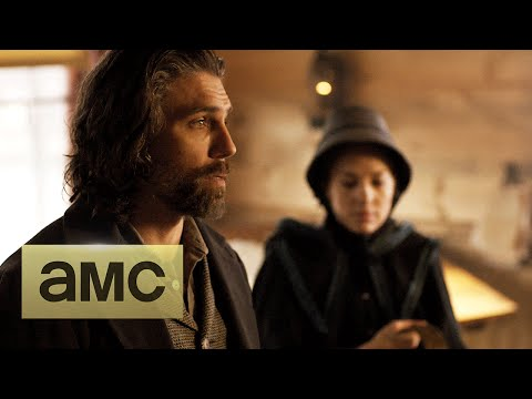 Hell on Wheels 4.03 (Clip)