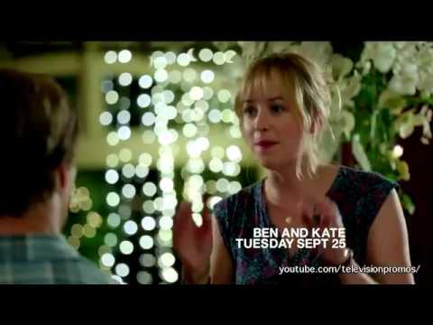 Ben and Kate Season 1 Promo 'Honest Advice'