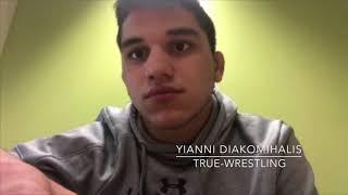 Yianni Diakomihalis