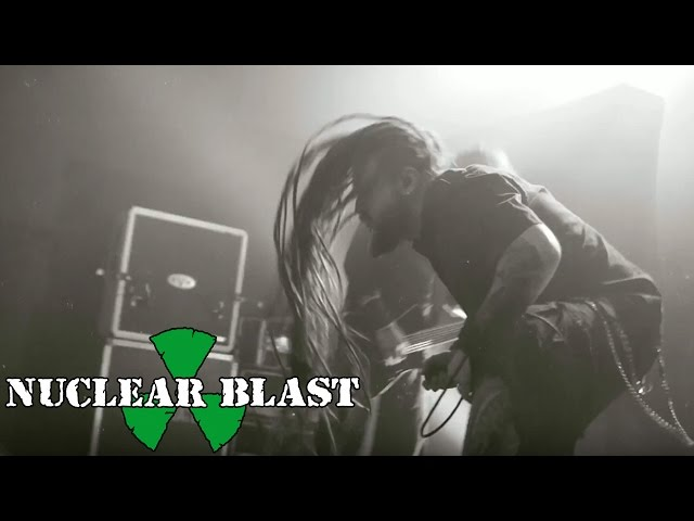 Decapitated-blood-mantra-official
