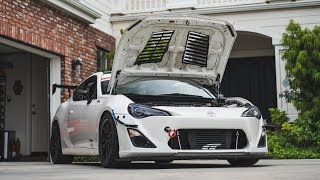 Top 5 Mods For The BRZ/FRS/GT86