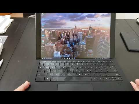 Chuwi Surbook Unboxing + Hands On