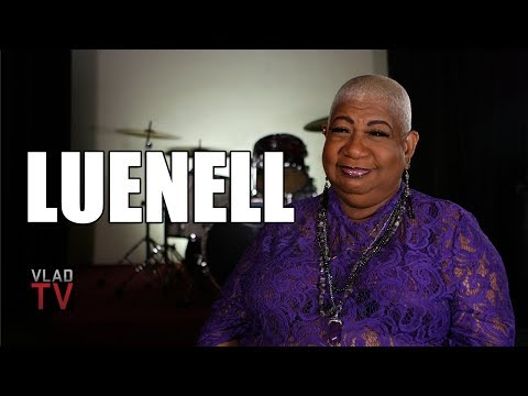 Luenell on Neverland Accusers: I Live Off Crenshaw, I Know a Money Grab When I See One (Part 9)