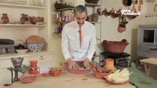 Tu cocina - Tasajo con pepitas