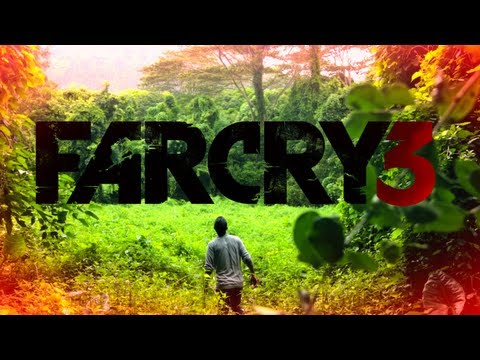 Guy Tours Ubisoft, Gets Warped To The Tropical World Of Far Cry 3