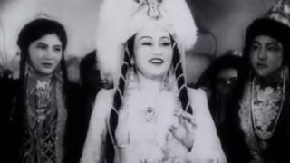 Куляш Байсеитова 1943-1955 ее годы Центральный государственный архив звуко-записи РК г. Алматы