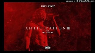 Trey Songz x MikexAngel - Anxious Instrumental [Remake By Mac Thomson]