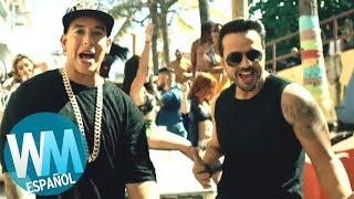 ¡top 10 Canciones En Español Que Rompieron Récords Mundiales!