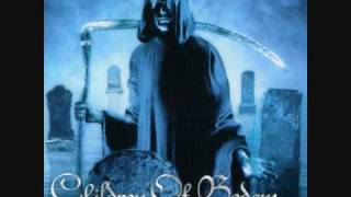 Children of Bodom - Mask of Sanity {WITH LYRICS}