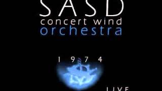 Joseph and the Amazing Technicolor Dreamcoat - A. L. Webber & Tim Rice (Sasd C. W. Orchestra live)