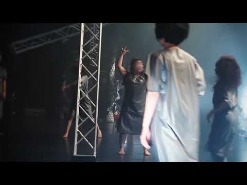 「Dis location Dance」@KYOTO ART CENTER short ver